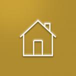 Picto représentant une maison