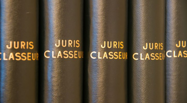 Documents de juriste